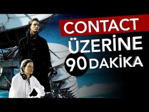 📽 CONTACT Üzerine 90 Dakika - Sinema Günlükleri Bölüm #03