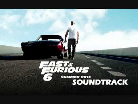 Fast And Furious 6 - 03. Eminem Feat. Ludacris - Lil Wayne