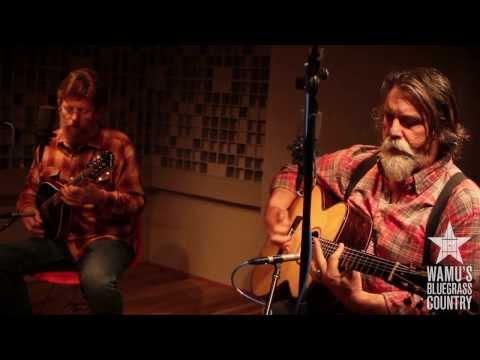 Tim O'Brien & Darrell Scott - Keep Your Dirty Lights On [Live at WAMU's Bluegrass Country]