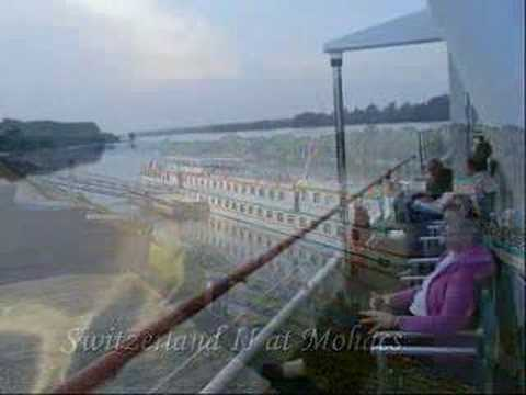 Beautiful Danube Journey