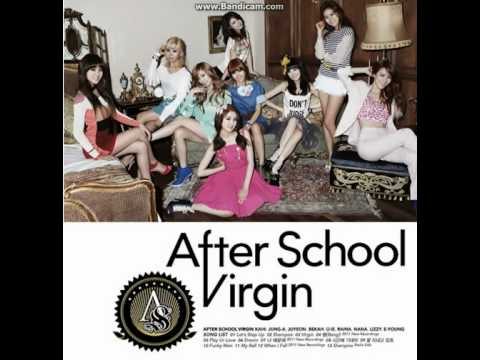After School (애프터스쿨) - Shampoo (샴푸)