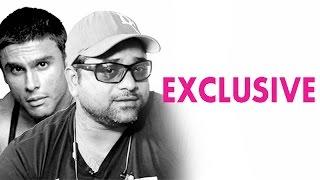Repeat youtube video Rakesh Udiyar and Rahul Bhatt talk about training Aamir Khan for Dangal