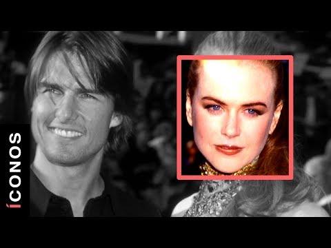 Nicole Kidman confesó que se casó con Tom Cruise para evitar ser abusada