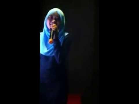 menadah impian cover by ida abdul