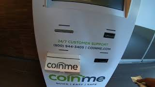 how to buy bitcoin from a ATM