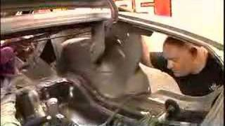1969 Chevelle SS496 Blog Part 10 - Deadline: SEMA, 2007 V8TV-Video