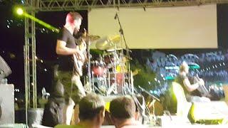 Koliva Artvin Çoruh Park Konseri 2018