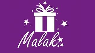 Joyeux Anniversaire Malak