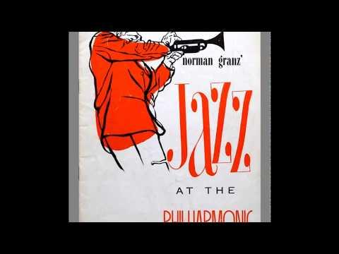 Jazz At The Philharmonic - Carnegie Hall, New York, September 19, 1953
