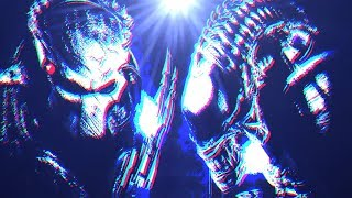Mortal Kombat X Online Matches: Good Close Calls 112 - AvP
