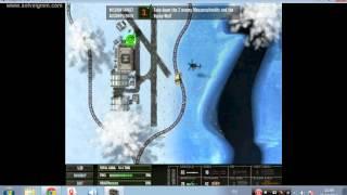 skies of war level2 (прохождение)