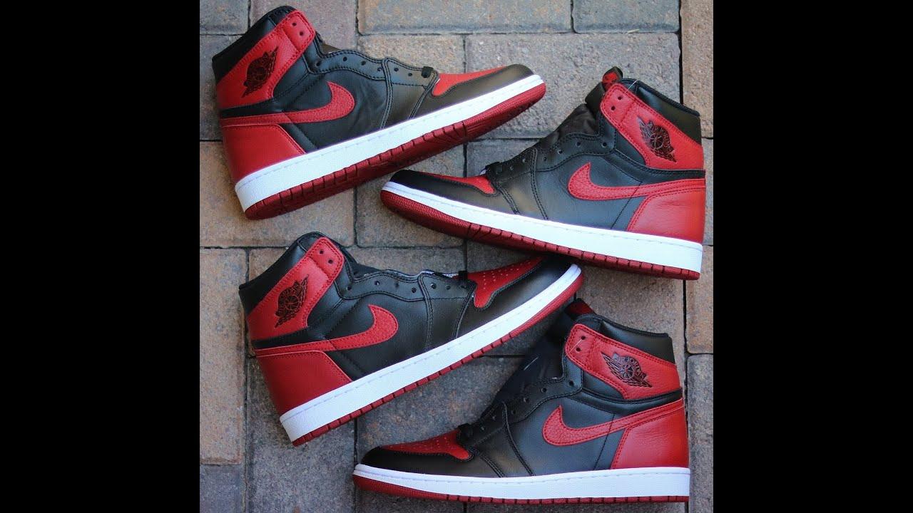 97913d2a1a7390 Air Jordan 1