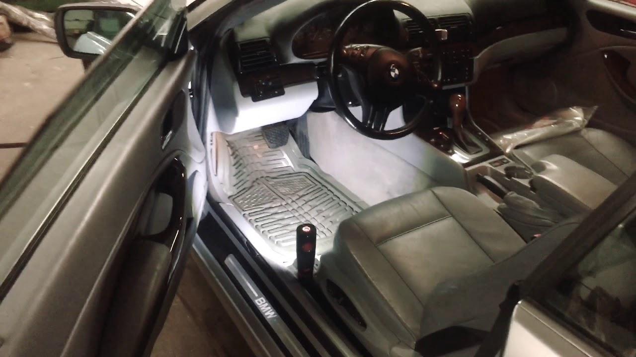 OBD Port BMW E46