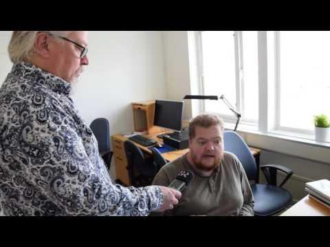 Sveriges Radio P4 Kalmar på besök - Mediahuset