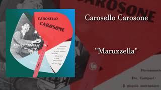 Renato Carosone - Maruzzella (Carosello Carosone 1)