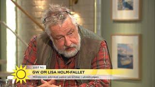 Leif GW om Lisa Holm-fallet