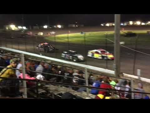 Hancock County Speedway 7-24-18