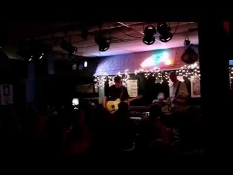 Mike Henderson at the Bluebird Cafe, July 20, 2015