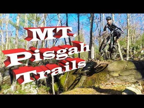 Mt Pisgah Trails | Northborough, MA