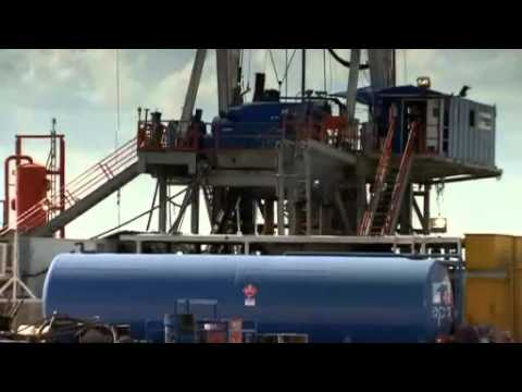 Technology gives Texas a second oil boom