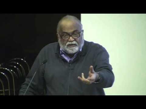 Arjun Appadurai - The Cosmopolitanism of the Urban Poor: An Example from Mumbai, India
