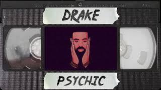 Drake - Psychic (ft. Ski Mask the Slump God)    Type Beat 2018