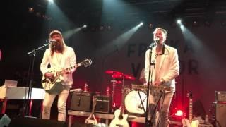 Friska Viljor - Boom Boom (LIVE Arena Wien)