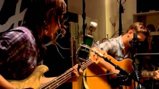 NEEDTOBREATHE - Stones Under Rushing Water - The Outsiders (Acoustic Version)