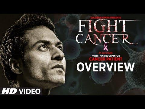 FIGHT CANCER- Program Overview | Nutrition Plan Designed & Created by GURU MANN