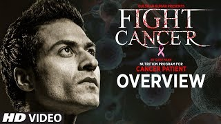 FIGHT CANCER- Program Overview | Nutrition Plan Designed & Created by GURU MANN