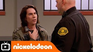 iCarly | Prison Art Class | Nickelodeon UK