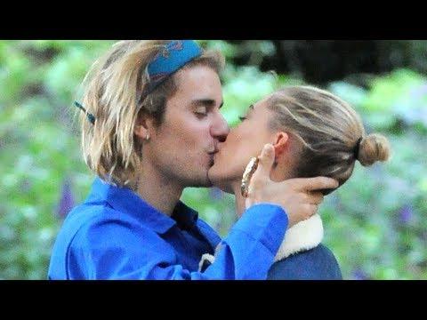 Justin And Hailey Bieber Set Formal Wedding Date