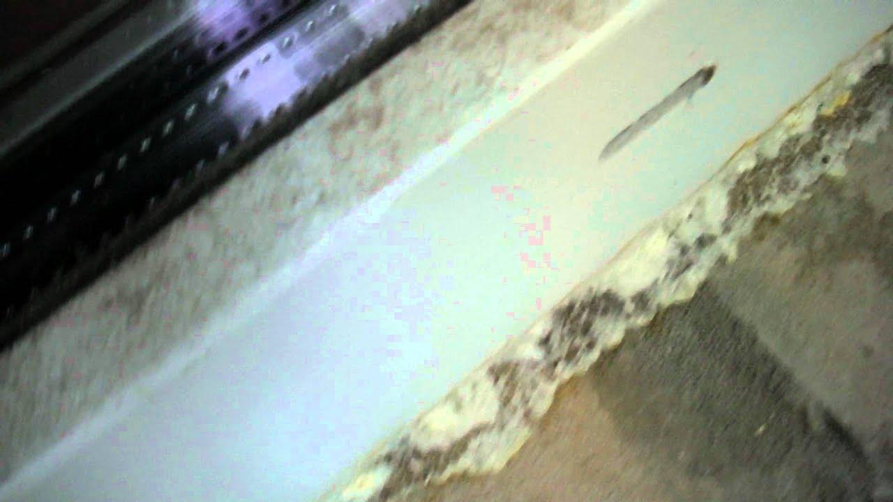 Декоративные накладки на металлопластиковое окно - YouTube