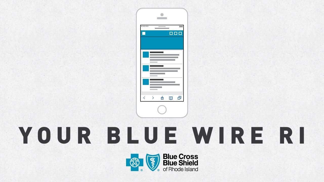 Your Blue Wire RI - YouTube