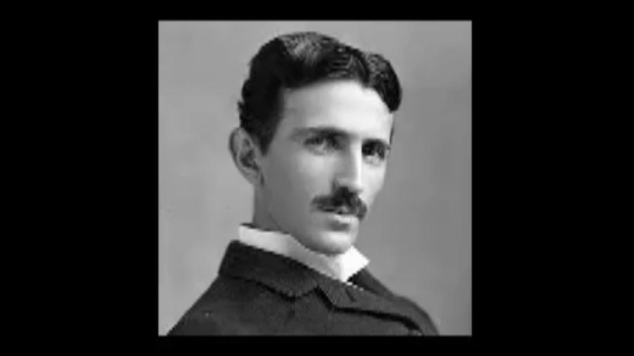 Nikola Tesla Belgeseli Kısa Nikola Tesla kimdir - YouTube