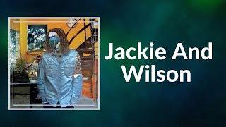 Hozier - Jackie And Wilson  (Lyrics)