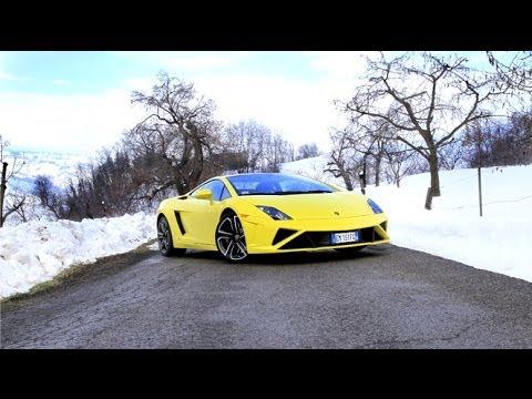 Lamborghini Gallardo LP 560 (Les Virées Caradisiac)