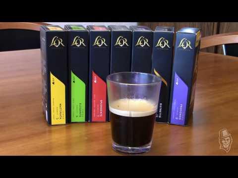 L'OR for Nespresso®