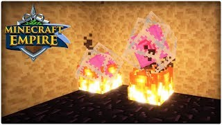 Die schwarze Welt - Minecraft Empire - #204 - Baasti + Balui - Minecraft Gameplay German