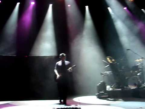 The Cranberries - Zombie (Live In Moscow, 21.05.2010)