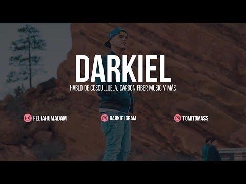 URBANOMANIA | DARKIEL HABLA DE COSCULLUELA, FARRUKO Y MÁS