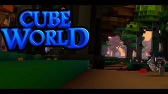 Cube World Kostenlos Downloaden und Spielen [TUT   Deutsch]