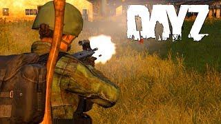DayZ Standalone - Kampf im Norden - Feinde lauern überall! [Gameplay] Let