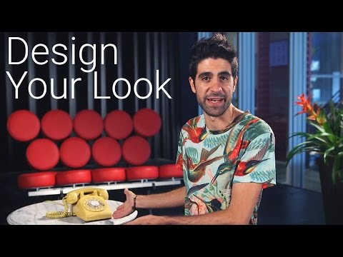 Design A Look For Your Series (ft. SoulPancake)