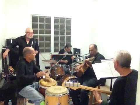 Coco Latin Jazz Puerto Rico