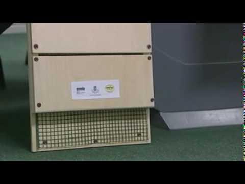 Bat box, Un Pipistrello per amico a Mantova