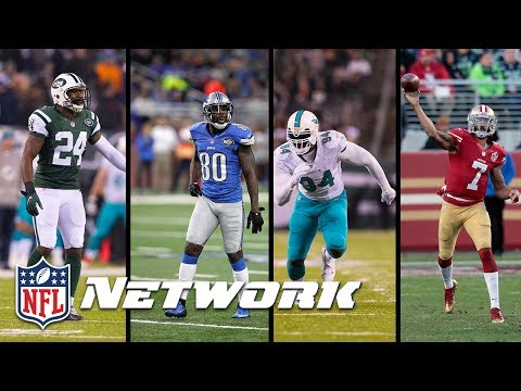 Which Teams Should Sign the Top Remaining Free Agents? | Total Access | NFL Network
