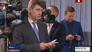 Президент Беларуси встретился с председателем Таможенного комитета