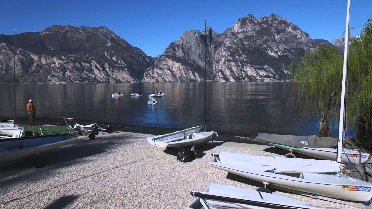 Lake Garda Training Camp