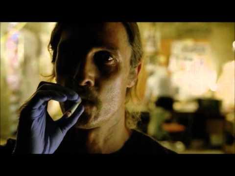 True Detective - Tuttle's Videotape